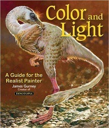 Color And Light A Guide For The Realist Painter James Gurney