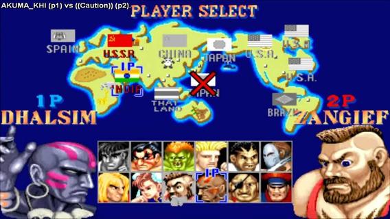 Jogo Street Fighter 2 Para Pc Envio Imediato