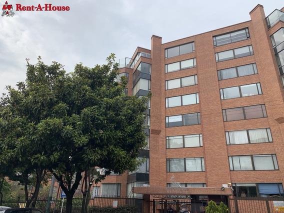 Apartamento En Venta Barrio Bella Suiza Mls 20-590
