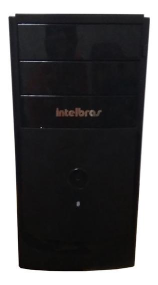 Pc Baratinho: Gpu 9500gt 1gb, Cpu Core 2 Duo, Ram 3gb E Mais