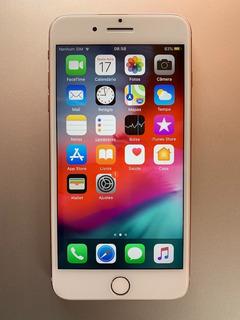 iPhone Plus 64gb Gold