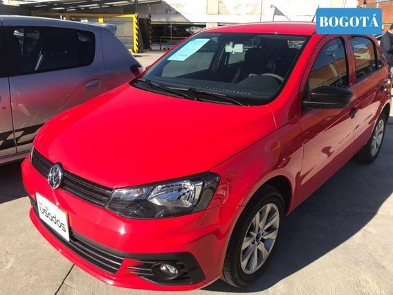 Volkswagen New Gol Comfortline 1.6 5p 20 Dqk579