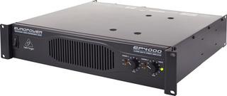 Potencia Behringer Europower Ep4000