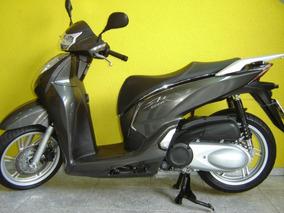 Honda Sh 300i C/ 10.000 Kms