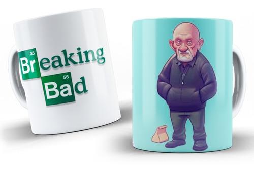 Imagem 1 de 10 de Canecas Breaking Bad !!!!
