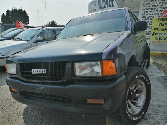 Isuzu Rodeo 1997