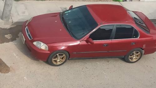 Honda Civic 1998 Civic  Civic