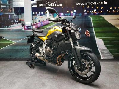 Yamaha Mt 07 Abs 2017/2017