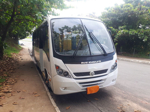 Vw Thunder  + Micro Ônibus