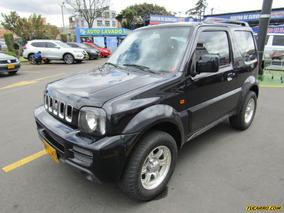 Suzuki Jimny Na