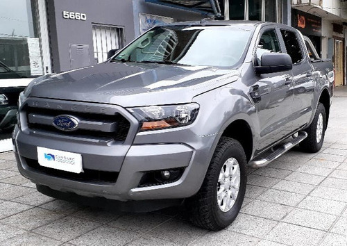 Ford Ranger 3.2 Cd Xls Tdci 200cv Manual 4x2 2017
