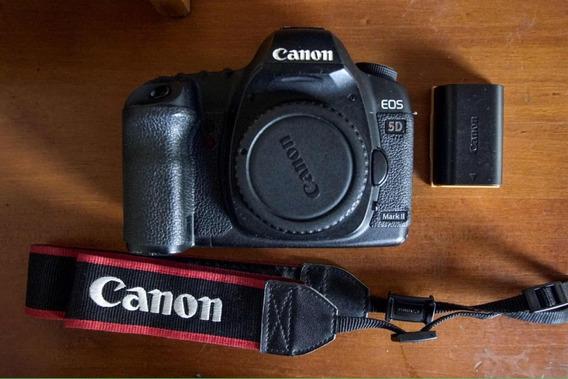 Camera 5d Mkii