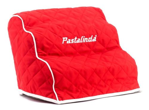 Pastalinda Funda Para Modelo Extra/clásica Color Roja