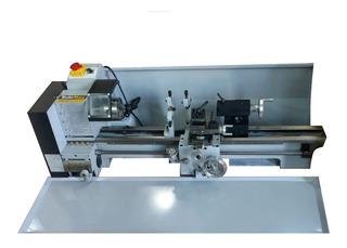 Torno De Multifuncion De Banco P/metal 750mm E/p Caja Norton