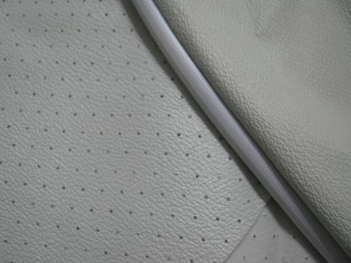 Imagem 1 de 4 de Forro De Teto Fusca Fuscão Até 75  Modelo Furadinho Completo