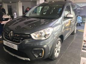 Nuevo Renault Kangoo Stepway 1.6 Familiar Suv Lm