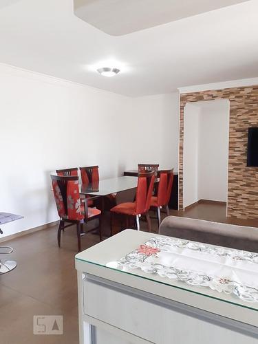 Apartamento À Venda - Saúde, 2 Quartos,  85 - S893124933