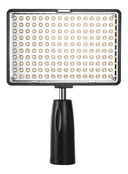 Luz contínua tipo painel Travor TL-180 branca-quente/branca-fria