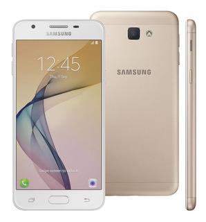 Samsung Galaxy J5 Prime Dourado