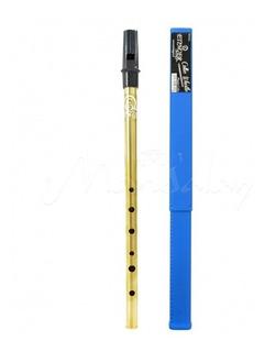 Flauta Irlandesa Celta Tin Whistle (envio Gratis) Etinger