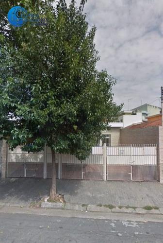 Venda Casa São Paulo Vila Piauí - C107