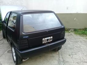 Vendo Fiat Uno Particular Impecable Al Dia Escucho Ofertasdm