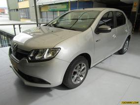 Renault Logan Expresión Night & Day