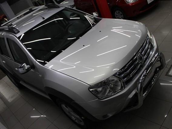 Renault Duster Dynamique 2.0 16v Hi-flex, Ioq1019