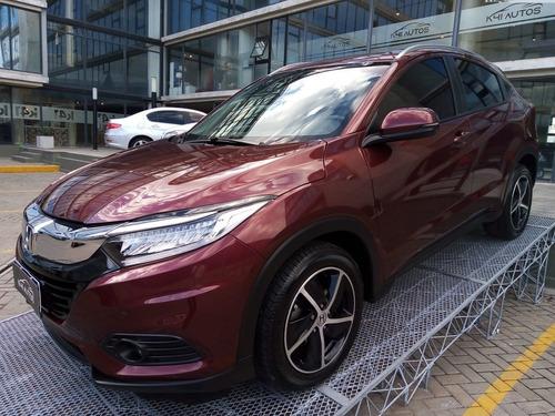 Honda Hrv 1,8 Exl Cvt 2019 Usado Premium Contado Financiado