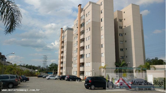 Apartamento Para Venda, Vila Oliveira, 3 Dormitórios, 1 Suíte, 2 Banheiros, 1 Vaga - 3052
