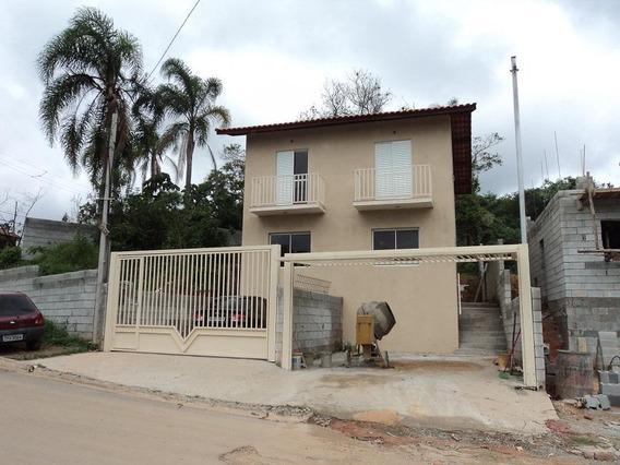 Casa Em Centreville, Cotia/sp De 65m² 2 Quartos À Venda Por R$ 230.000,00 - Ca319837