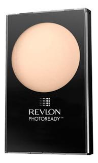 Polvo Compacto Photoready Powder Acabado Mate Revlon