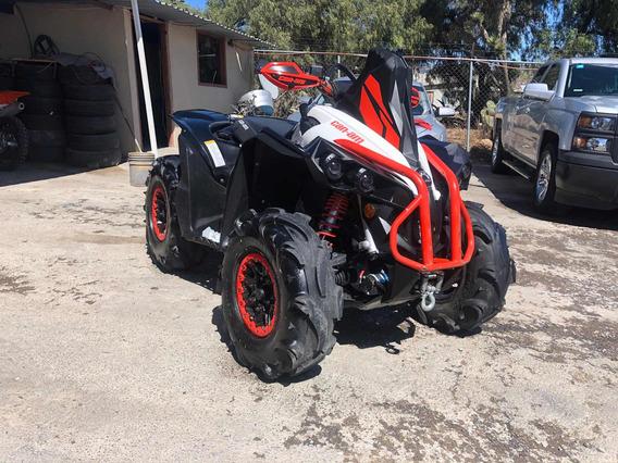Can Am Renegade 570cc