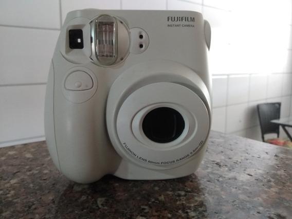 Camera Instantânea Fujifilm Instax