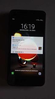 LG K9 Dual Sim 16 Gb Dourado 2 Gb Ram