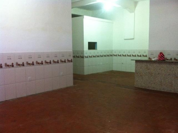 Casa Comercial Para Venda Em Salvador, Centro, 1 Banheiro, 1 Vaga - Vg0395