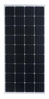 Paneles Fotovoltaicos 165w Monocristalino 12v / Ege Energiza