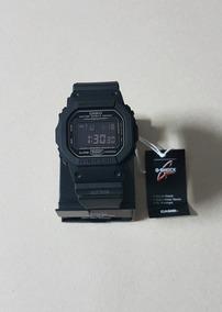 Relógio Casio G-shock Military Black - Original