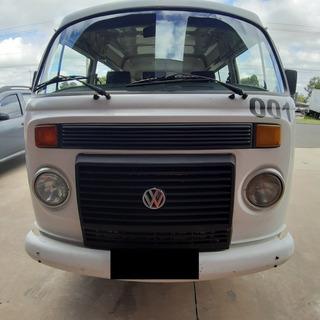 Volkswagen Kombi 1.4 Flex (12 Lugares)
