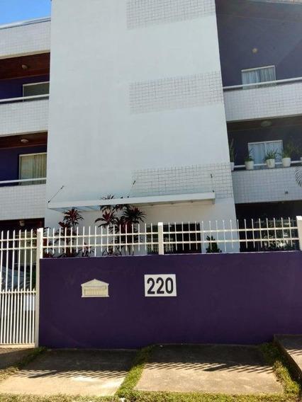Apartamento Em Centro, São Pedro Da Aldeia/rj De 63m² 2 Quartos À Venda Por R$ 300.000,00 - Ap428869