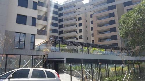 Apartamento Para Venda Em São Paulo, Alto Da Lapa, 3 Dormitórios, 3 Suítes, 5 Banheiros, 3 Vagas - Cap1802_1-1180186