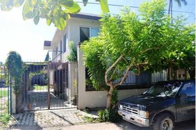 Casa En Venta, Cihuatlán, Jalisco