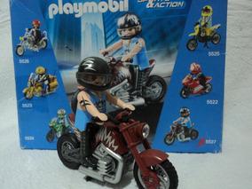 Playmobil 5527 Moto Esportiva