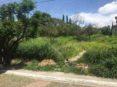 Terreno En Venta En Las Cañadas Zapopan