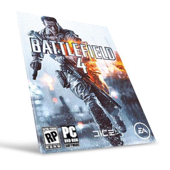 Battlefield 4 Origin Cd Key Original Mega Promoção