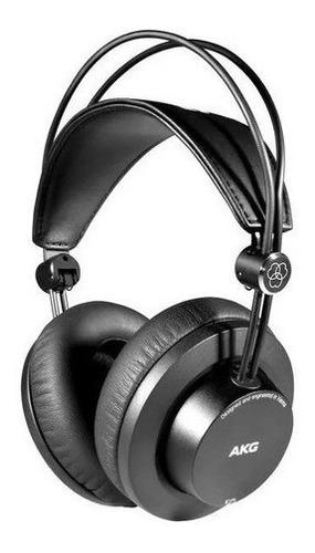 Fone De Ouvido Akg K275 Headphone Profissional Studio C/nfe