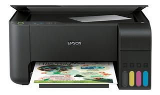 Impresora Ecotank 3150 Epson