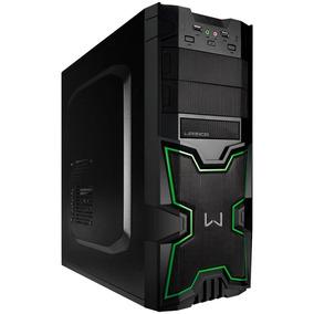 Pc Core2quad Q6600 / 8gb Ddr3 - Hd 500 - Gtx650 2gb 600w
