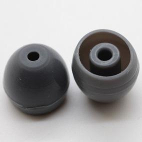 Espumas Fones Shure 1 Par In Ear Tips Se215 Foam