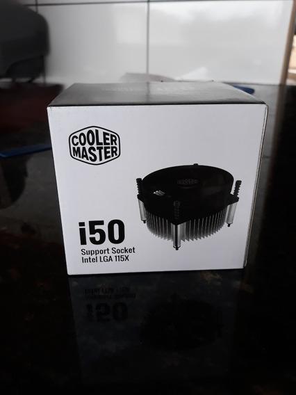 Cooler Cpu Cooler Master Rh-i50-20fk-r1